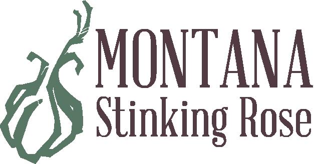 Montana Stinking Rose